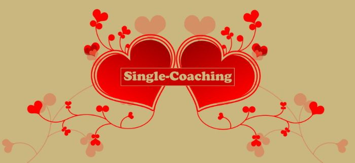 Single Coaching online