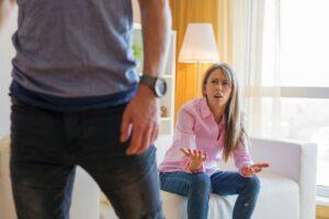Warum flirten manner und ziehen sich dann zuruck